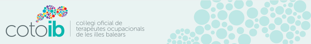 Col·legi Oficial de Terapeutes Ocupacionals de les Illes Balears