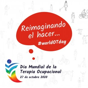 World OT Day 2020 Social Media Español